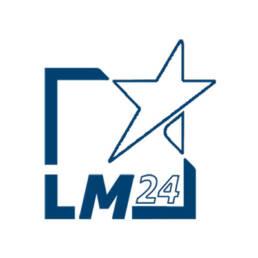 Testata Giornalistica LiveMedia24 Logo
